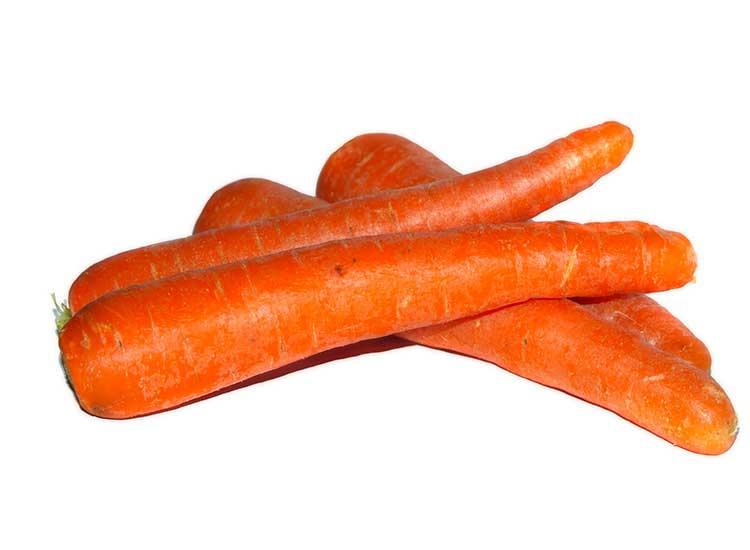 Commander des carottes à Agen