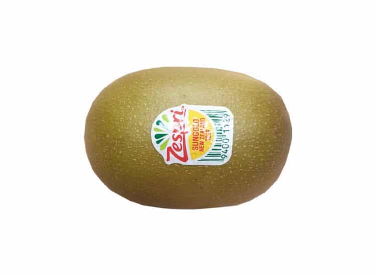 Des kiwis jaunes livrés chez vous en 24h