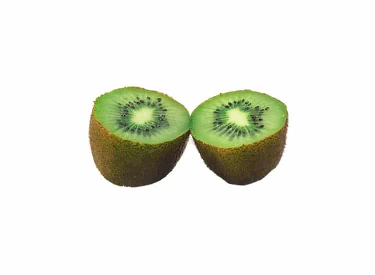 Des kiwis verts en livraison express à Agen