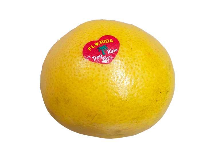 Commander un pomelo en livraison express