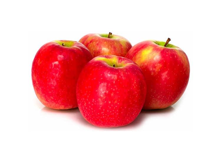 Commander des pommes pink lady à Agen