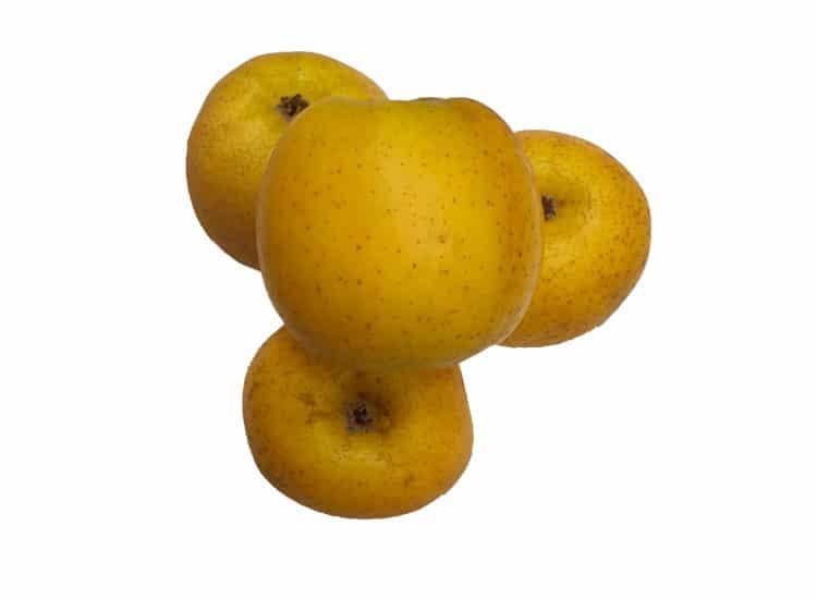 Des pommes chanteclerc livrées chez vous demain
