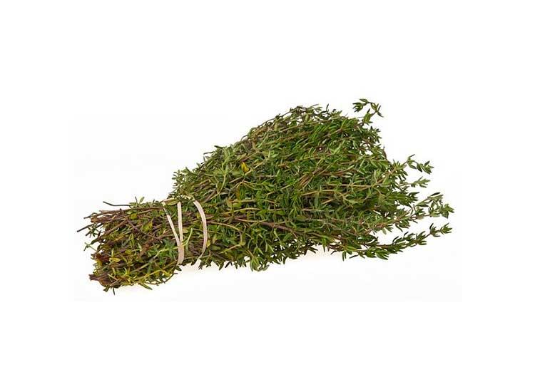 Du thym et des herbes aromatiques en livraison express