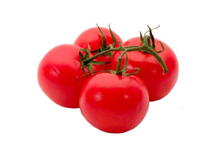 Livraison de tomates grappe à Agen