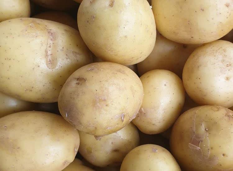 Pommes de terre grenaille, commande en 24H