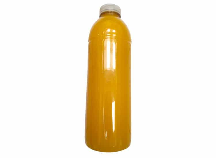 Jus d'oranges pressé frais à Agen