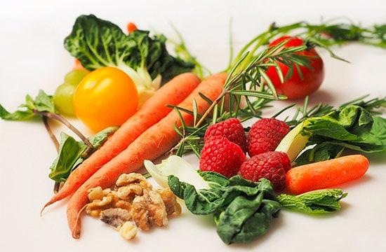 Composez votre panier de fruits et légumes frais