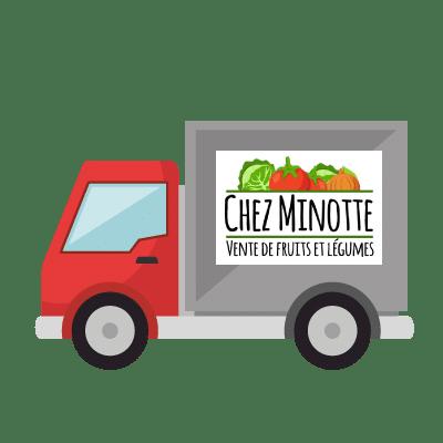 livraison de paniers de fruits et légumes en express