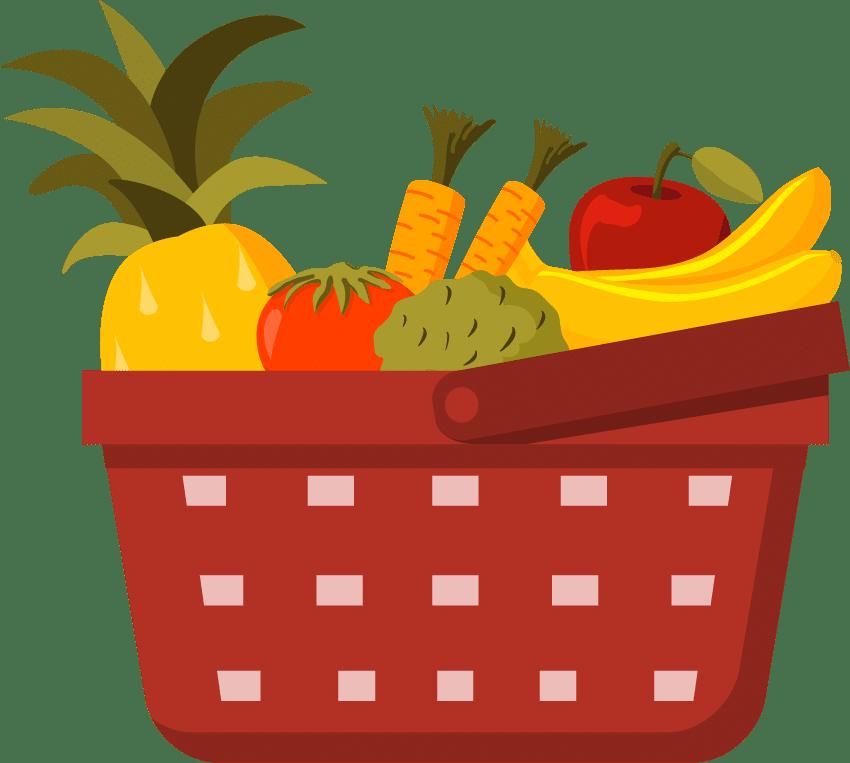livraison de votre panier de légumes à Agen en 24h